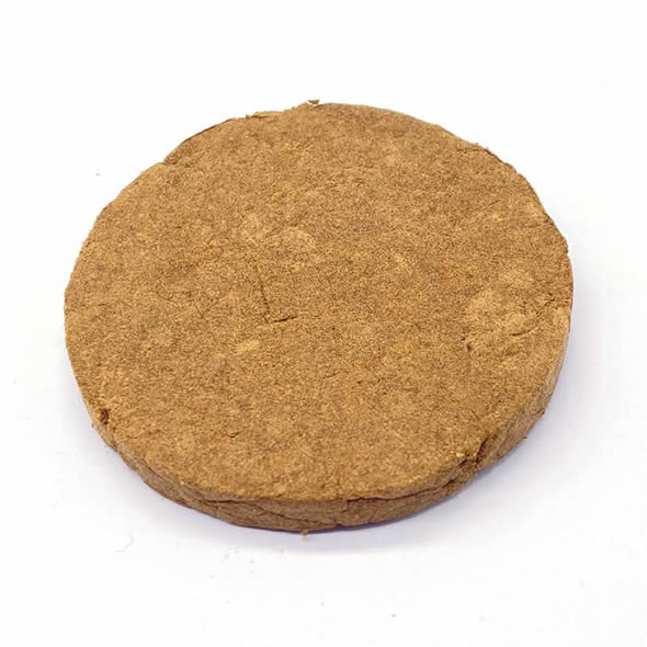 Hash CBD Brown Cookie 25G