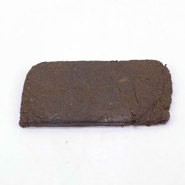 Hash CBD Choco 12G